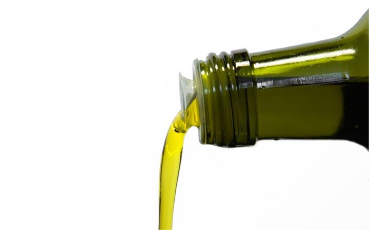 Degustaciones de aceite de oliva