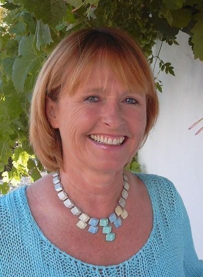 Susanne Roemer Directora de Operaciones