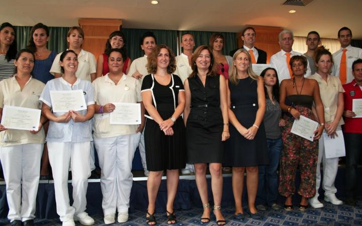 Grupo El Fuerte contrata a 33 personas: ¡bienvenidos a la familia!
