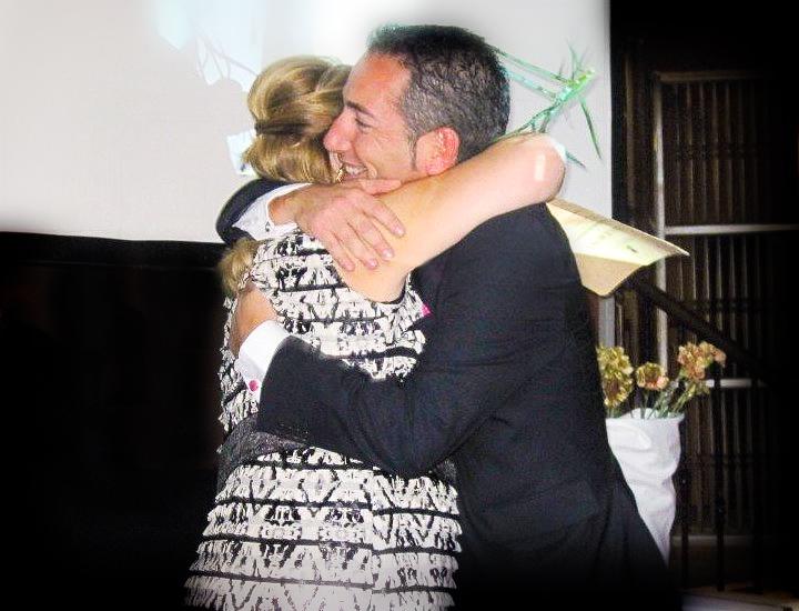 Fuerte Hoteles ha entregado a 29 de sus empleados en Conil de la Frontera la insignia de bronce que reconoce sus 12 años de trabajo para la empresa.