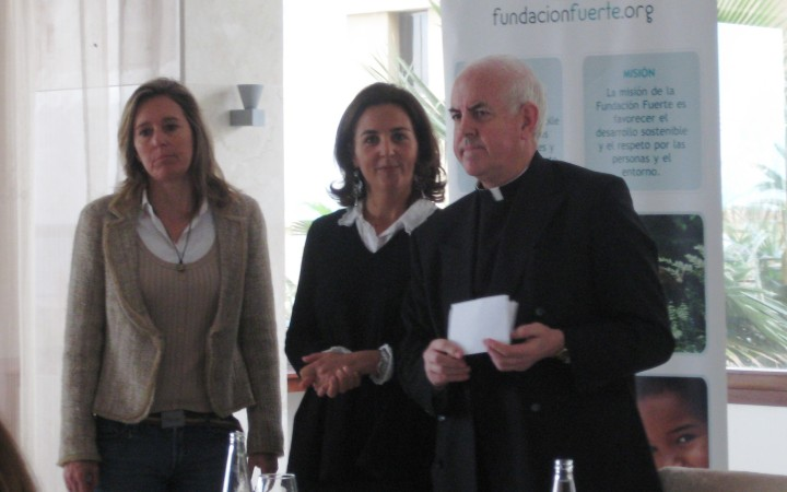 Fundación Fuerte,