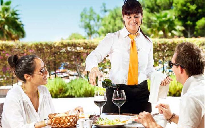 Ofertas de trabajo y recursos de empleo ofertas de empleo en hoteles grupo el fuerte - Ofertas de empleo jefe de cocina ...