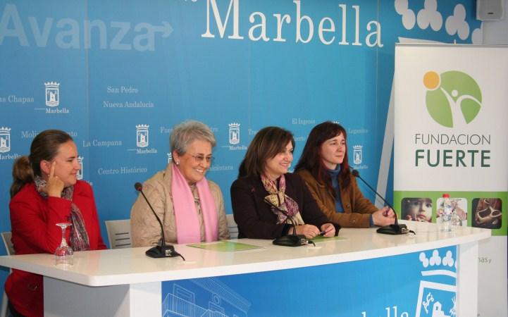 La Fundación Fuerte renueva su colaboración con el Museo del Grabado Español