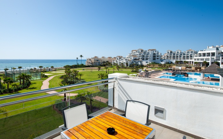 ¡Enjoy at hotel Fuerte Estepona!