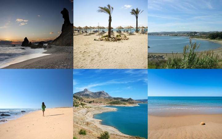 Vota por las mejores playas de andaluc a - Las mejores casas rurales de andalucia ...