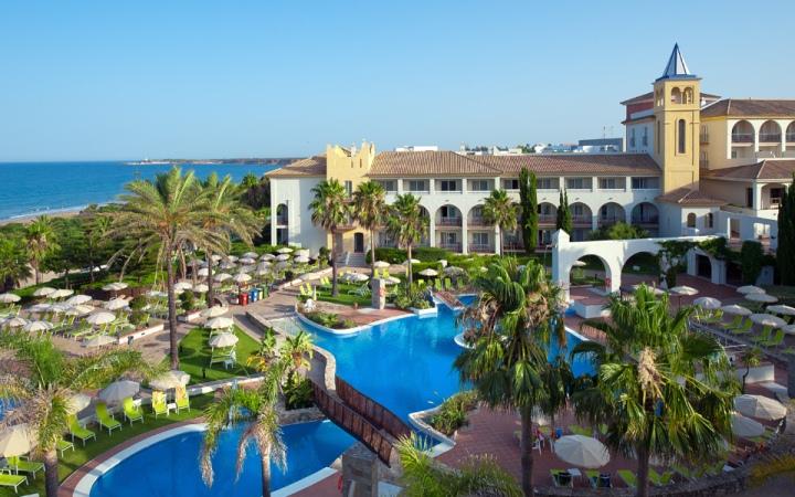 Fuerte Conil-Costa Luz Hotel