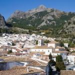 Routes des villages blancs de Cadix et Huelva: le charme de l'est andalou: Grazalema