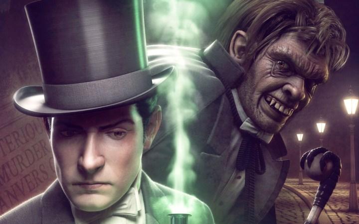 El Dr Jekyll y Mr Hyde son los protagonistas de esta XIII edición