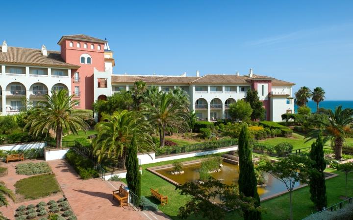 Fuerte Conil, Costa Luz ist der elfte nachhaltigsten Hotel der Welt