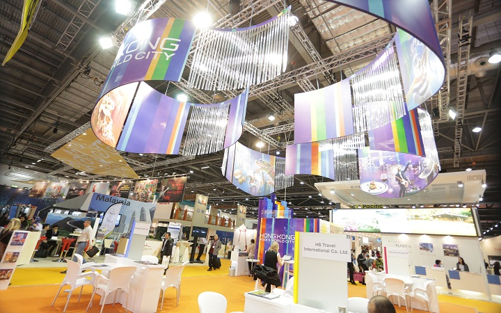 World Travel Market: la feria del turismo