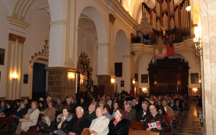 Iglesia de Nuestra Señora de la Encarnación, Marbella