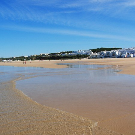 Playas de Conil