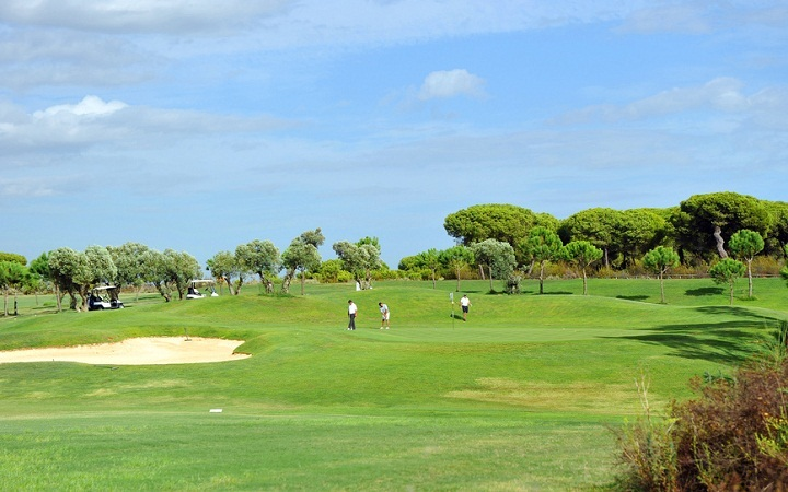 Golf Costa del Sol - Atalaya golf
