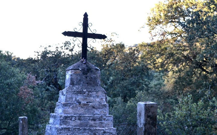 Cruz del Solano