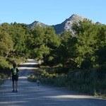 Ruta Fuerte Grazalema