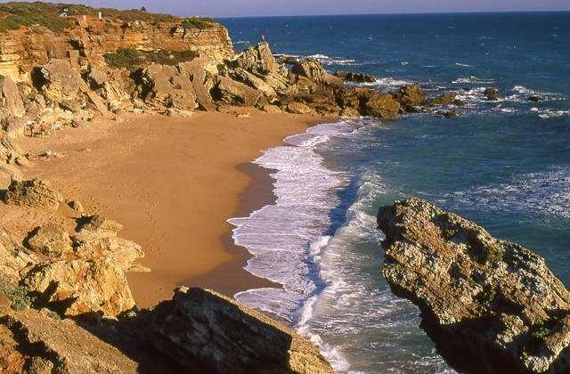 Things to do in Conil de la Frontera - The Roche Coves