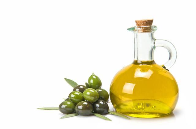 propiedades del aceite de oliva - extra virgin Olive Oil