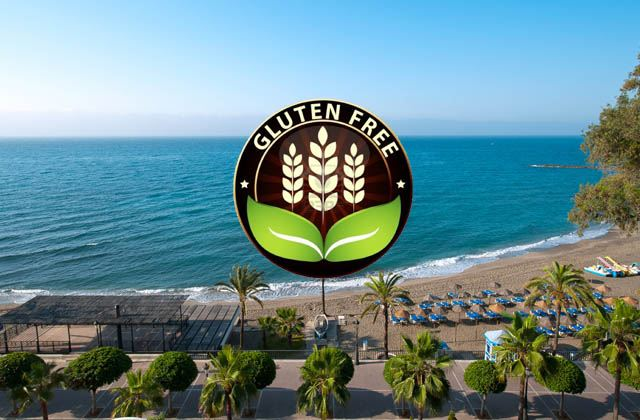 Gluten Free Marbella