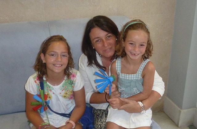 Huéspedes en Fuerte Marbella