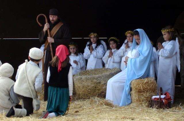 Tradiciones navideñas de Andalucia -Arcos de la Frontera