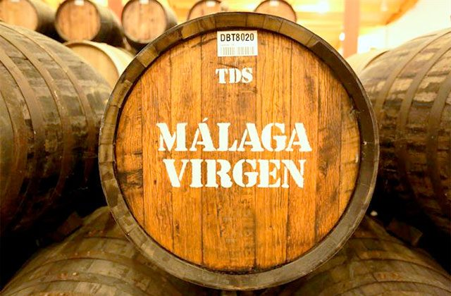 Bodegas Málaga Virgen