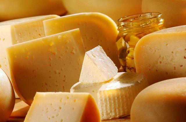 Malaga Festivals - Artisan Cheese Market, Teba
