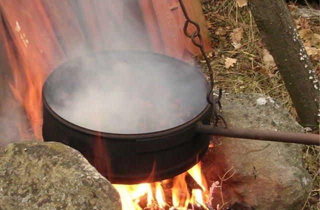 fiestas malagueñas - Fiesta de la Castaña, Alcaucín