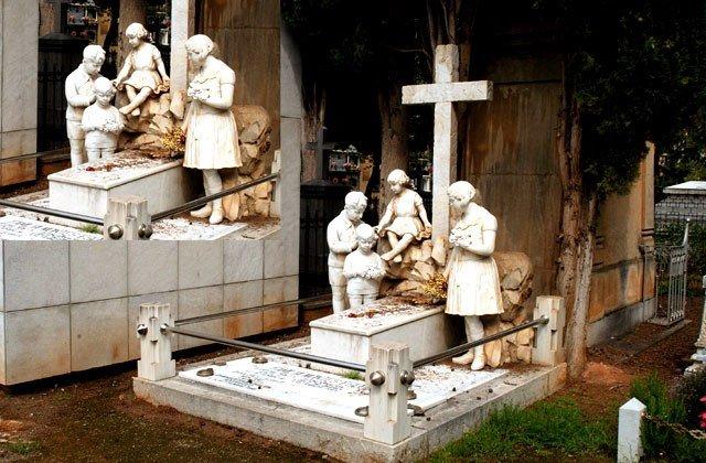 cementerio de granada new 2