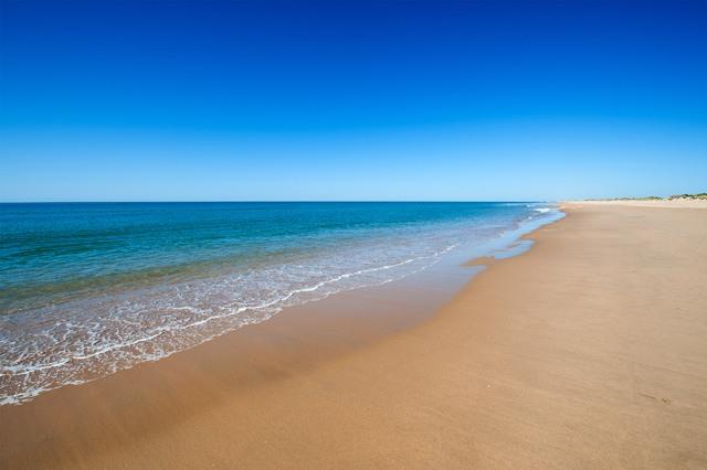 Rompido Beach