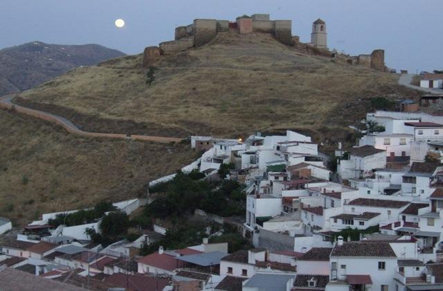 pueblos andaluces - Alora