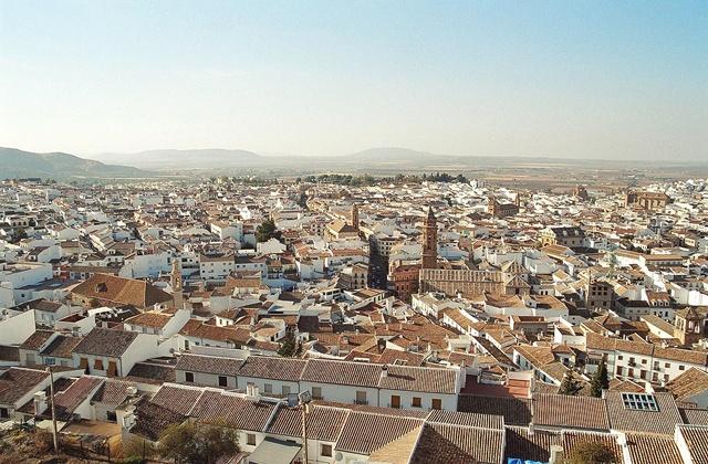 Antequera_Gesamtansicht2004