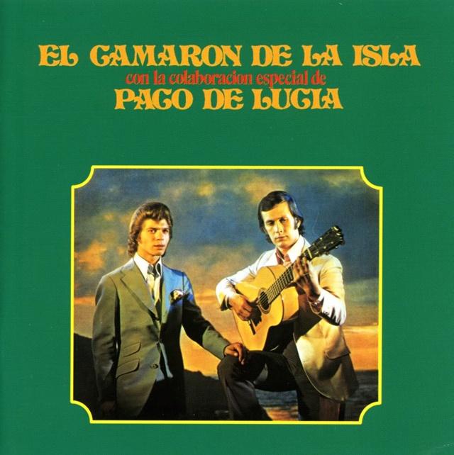 Camarón de la Isla - Con Paco de Lucía