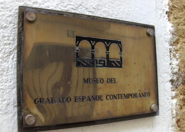 Museo del Grabado Español Contemporáneo