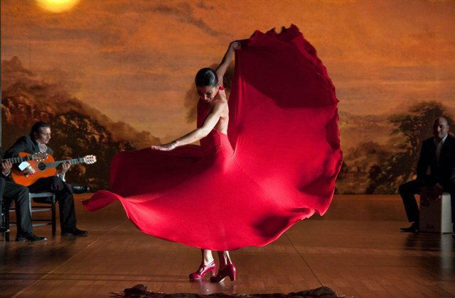 Wo man Flamenco in Andalusien sehen kann - Taberna flamenca Pepe López (Torremolinos) 2