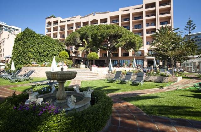 Genießen Sie Marbella und seine Umgebung beim Fahrradfahren auf diesen sechs Radtouren: Hotel Fuerte Marbella