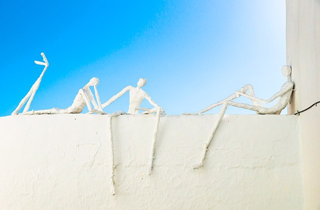 Arte de Genalguacil - Editorial credit: Pabkov / Shutterstock.com