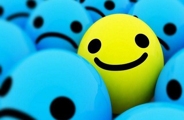 hormona de la felicidad