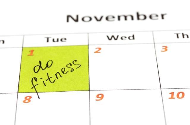 Ejercicio físico para mejorar el estrés