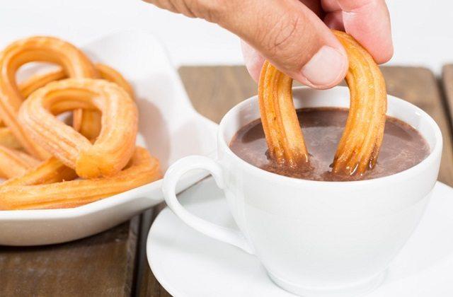 7 'superaliments' que vous devez intégrer dans votre alimentation: Chocolate