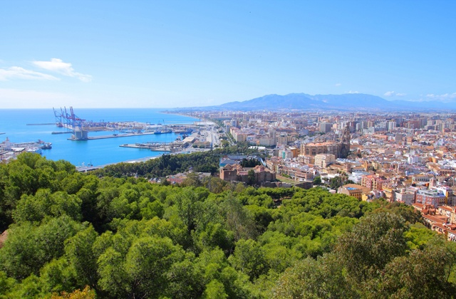 5 Things to do in Marbella in winter - visit Malaga