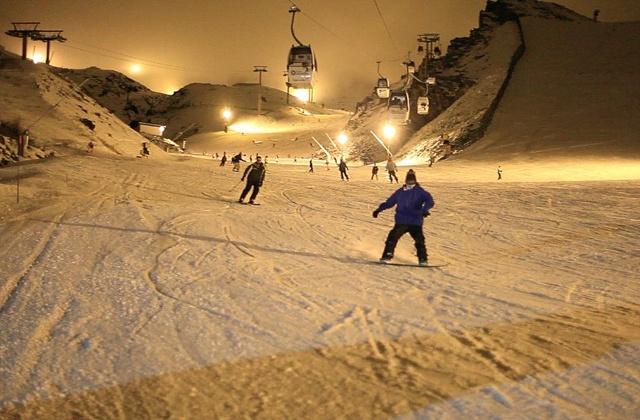 sierra-nevada-esqui-nocturno