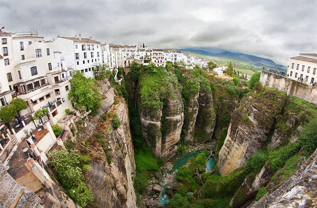 Malaga: 10 charming villages you won't want to miss: Ronda