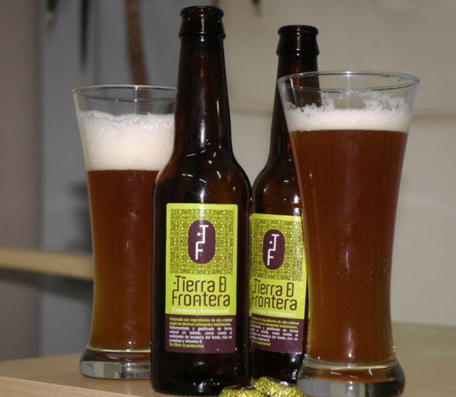 cervezas de Andalucía - cerveza-tierra-de-frontera