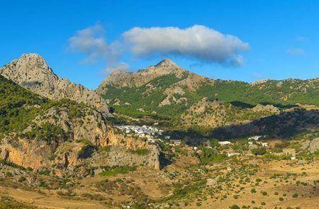 Panorama Grazalema