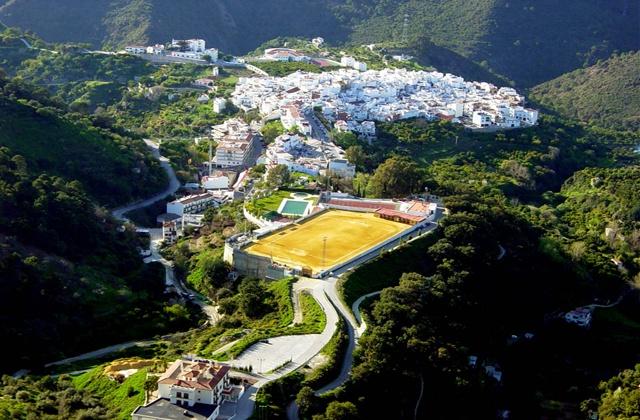 visiter Marbella - istan