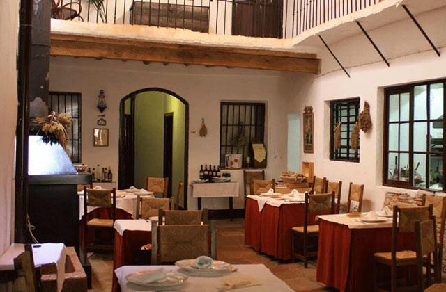 Restaurantes originales en Malaga donde comer bien - Arte de Cozina