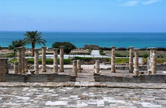 Römischen Reiches - Baelo Claudia