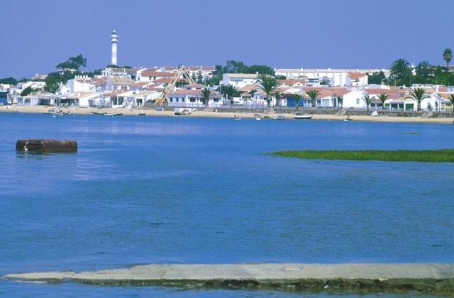 Pueblos de Huelva - El Rompido