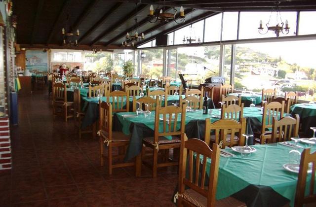 Restaurantes originales en Malaga donde comer bien - bellavista