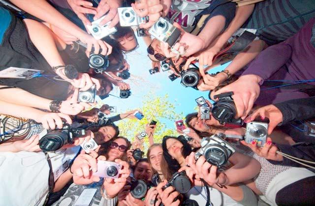 Photo-marathon